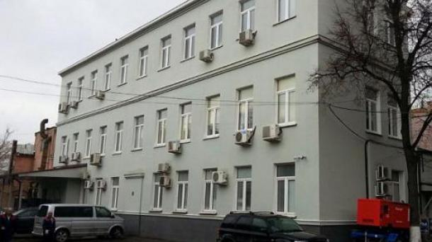 Продажа Офиса, Ибрагимова дом 31