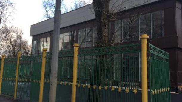 Продажа Производственного помещения, ул Нарвская дом 3А