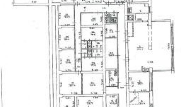 Аренда Производственного помещения,  Мичуринский проспект дом 8с1
