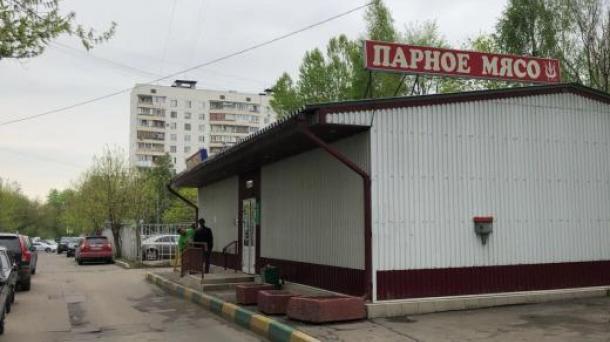 Продажа Торговой площади,  Кировоградская улица дом 3А