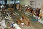 Аренда Производственного помещения,  Батюнинский проезд дом 6с1