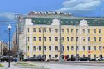 Продажа Торговой площади,  площадь Тверская Застава дом 2с2