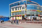 Продажа Торговой площади,  улица Барклая дом 10А