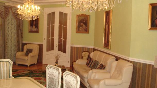 Продажа Квартиры, Дорогомиловская Б. дом  7