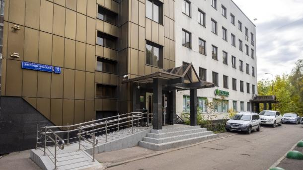 Продажа Офиса, Днепропетровская, 3 корп. 5а