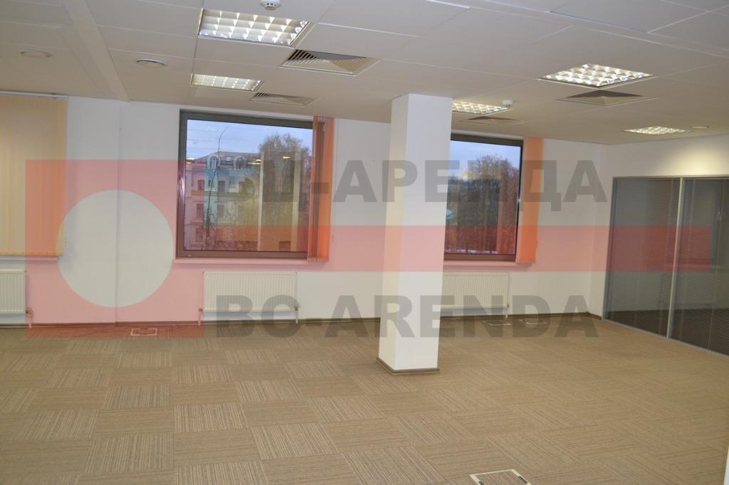 Аренда офиса класса а коридорный коэффициент продажа коммерческой недвижимости физическим лицом ндфл