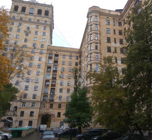 Аренда офиса Ломоносовский проспект найти помещение под офис Люберецкий 4-й проезд